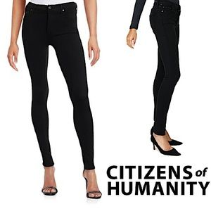 Citizens of Humanity Rocket High Rise Jeans